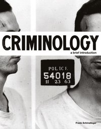 Criminology (h�ftad)