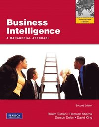 Business Intelligence (h�ftad)