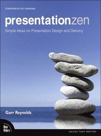 Presentation Zen (e-bok)