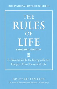The Rules of Life, Expanded Edition (h�ftad)