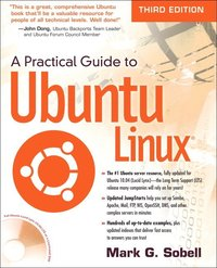 A Practical Guide to Ubuntu Linux 3rd Edition Book/DVD Package ()