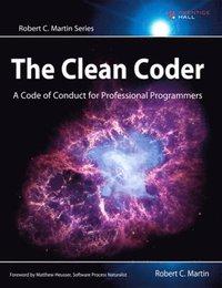 Clean Coder (e-bok)