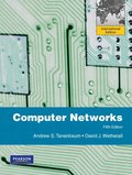 Computer Networks: Pearson International Edition 5th Revised Edition