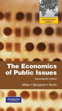 The Economics of Public Issues (h�ftad)