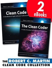 Robert C. Martin Clean Code Collection (Collection)