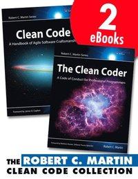 Robert C. Martin Clean Code Collection (Collection) (e-bok)