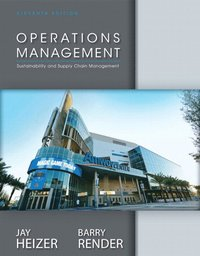 Operations Management (inbunden)