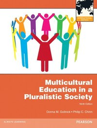 Multicultural Education in a Pluralistic Society (h�ftad)