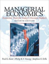 Managerial Economics (inbunden)