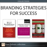 Branding Strategies for Success (Collection) (h�ftad)