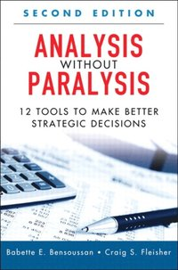 Analysis Without Paralysis (h�ftad)