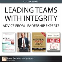 Leading Teams with Integrity (inbunden)