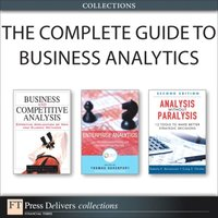 Complete Guide to Business Analytics (Collection) (h�ftad)