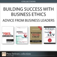 Building Success with Business Ethics (inbunden)
