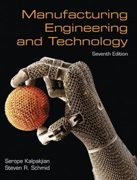 Manufacturing Engineering & Technology (inbunden)