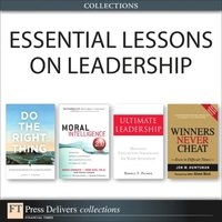 Essential Lessons on Leadership (Collection) (inbunden)