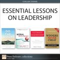 Essential Lessons on Leadership (Collection)