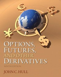 Options, Futures, and Other Derivatives (inbunden)