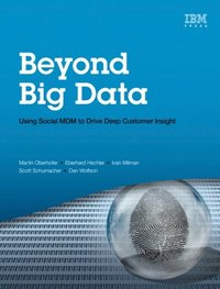 Beyond Big Data