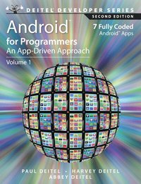 Android for Programmers: An App-Driven Approach (h�ftad)