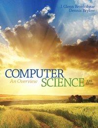 Computer Science (inbunden)