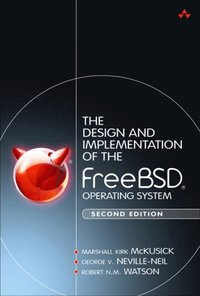 Design and Implementation of the FreeBSD Operating System (e-bok)