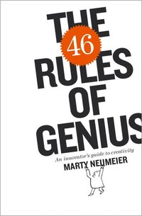 The 46 Rules of Genius (h�ftad)