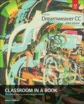 Adobe Dreamweaver CC Classroom in a Book (2014 release)