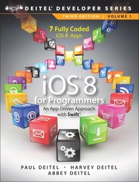 iOS 8 for Programmers (h�ftad)