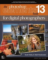 The Photoshop Elements 13 Book for Digital Photographers (h�ftad)