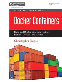 Docker Containers (includes Content Update Program) (h�ftad)