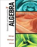 Elementary and Intermediate Algebra: Graphs and Models Plus Mymathlab -- Student Access Kit