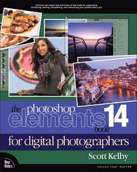 The Photoshop Elements 14 Book for Digital Photographers (h�ftad)