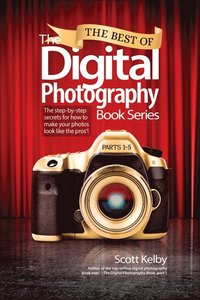 The Best of The Digital Photography Book Series (h�ftad)