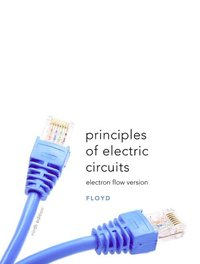 Principles of Electric Circuits (h�ftad)