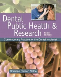 Dental Public Health and Research (h�ftad)