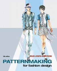 Patternmaking for Fashion Design (inbunden)