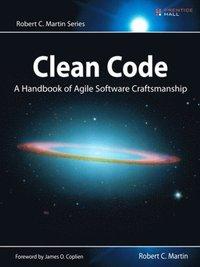 Clean Code (e-bok)