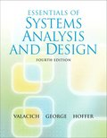 Essentials of System Analysis and Design