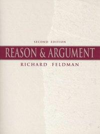 Reason & Argument (h�ftad)
