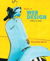 Basics of Web Design (h�ftad)