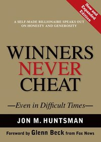 Winners Never Cheat (inbunden)