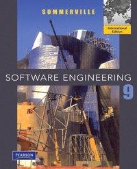 Software Engineering: International Edition ()