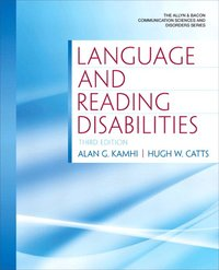 Language and Reading Disabilities (h�ftad)