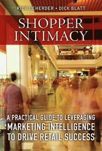 Shopper Intimacy (inbunden)