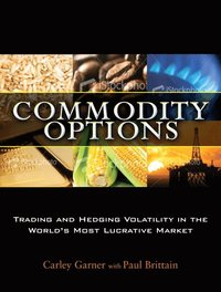 Commodity Options (inbunden)