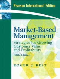 Market-Based Management (h�ftad)