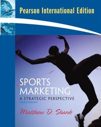 Sports Marketing (h�ftad)