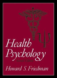 Health Psychology (h�ftad)