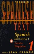 Spanish Short Stories: v. 1